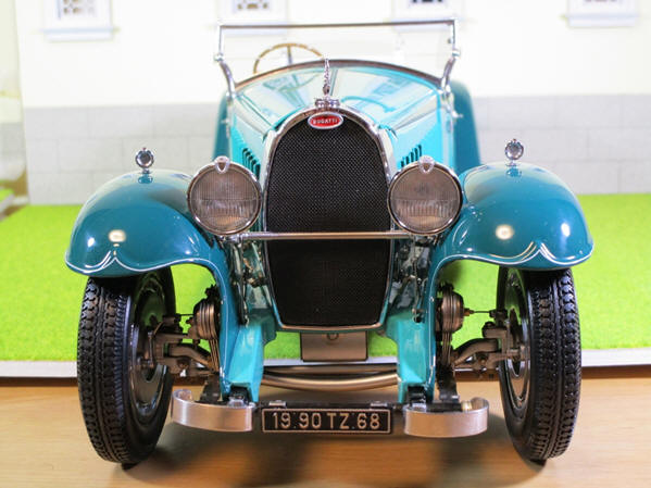 Bugatti Royale Esders Roadster